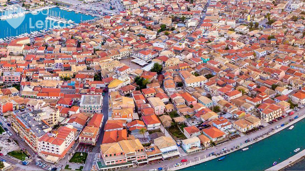 Tours in the town of Lefkada | Go Lefkas - The Ultimate