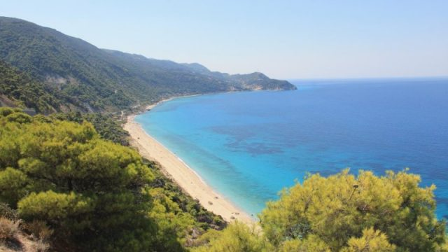 Bloggers love Lefkada: The best beaches of Lefkada