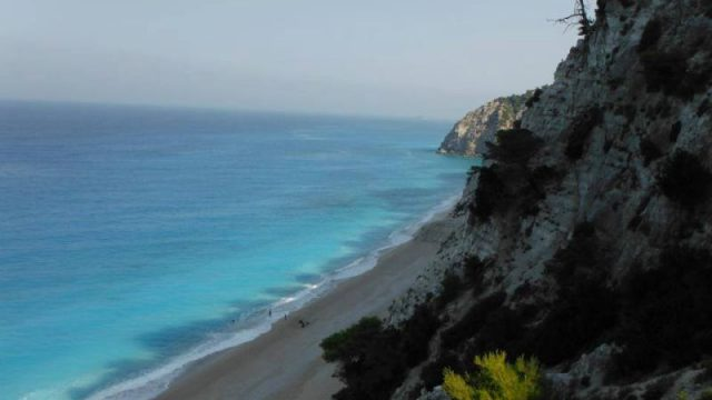 Bloggers love Lefkada: My Lefkada and her turquoise waters