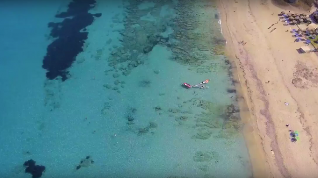 Windmills, Agios Ioannis, Krioneri – the beaches of Lefkas in an amazing drone video