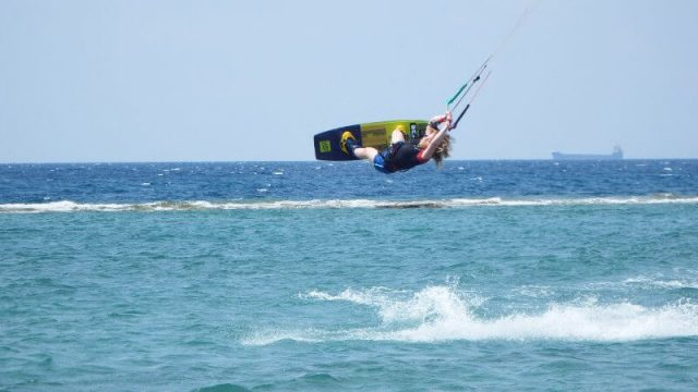 Kitesurf and more in Lefkas