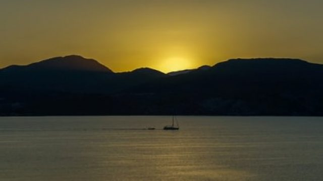 One week in Lefkada by a visitor of the island and his amazing photos