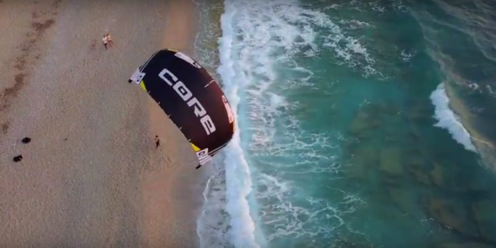 Thermal Winds of Lefkada – A Kitesurfing Adventure
