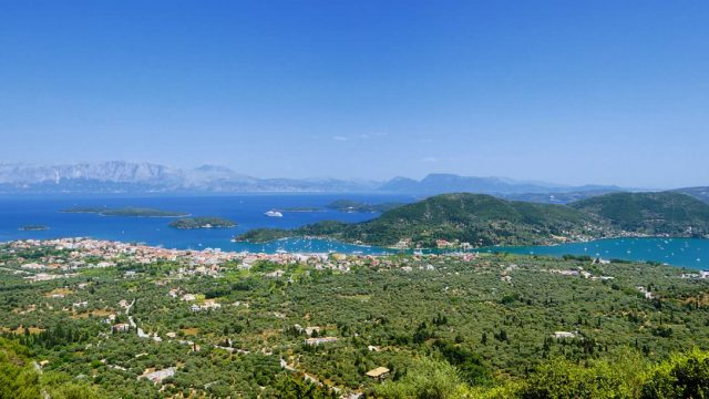 48 hours in Lefkada – What to do – Where to go