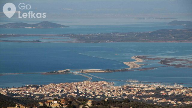 Greek island of Lefkada gets attention in the Netherlands