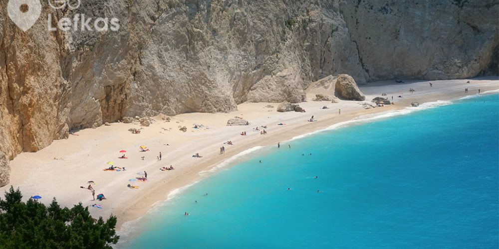 Lefkada: The island with the most beautiful beaches in the world
