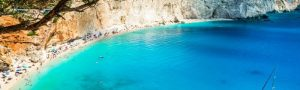 Lefkada island: A Touch of the Caribbean in Greece
