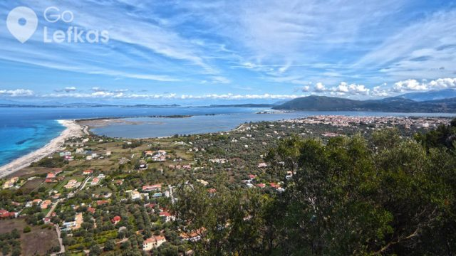 Enjoy your Vacation in Lefkas